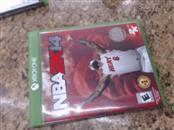 MICROSOFT Microsoft XBOX One Game NBA 2K14 - XBOX ONE